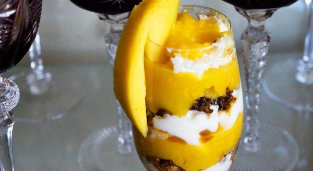 Mango Traum