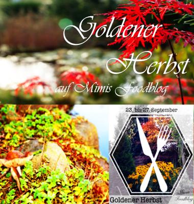 Goldener Herbst Sidebar