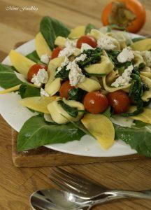 gedaempfte-tortellini-mit-spinat-ziegenkaese-und-tomaten-5