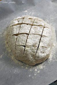 Roggen Joghurt Brot 5