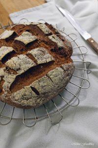 Roggen Joghurt Brot 6