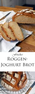 Roggen Joghurt Brot 9