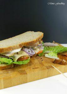Krustenbraten Sandwich 4