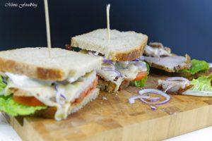 Krustenbraten Sandwich 6