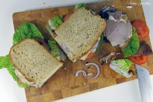 Krustenbraten Sandwich 7