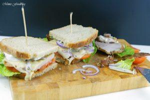 Krustenbraten Sandwich 8