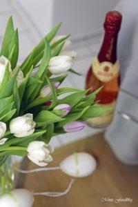Etikettengestaltung Sag's mit Rotkäppchen von Herzen Erdbeersorbet von Mimis Foodblog 6