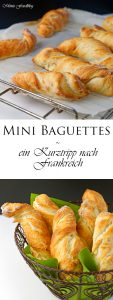 Mini Baguettes 10