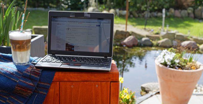 Start in die Gartensaison mit eBay Home Garden 10 1