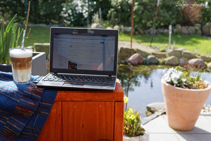 [Werbung] Start in die Gartensaison mit eBay Home & Garden