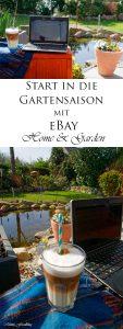 Start in die Gartensaison mit eBay Home Garden 16
