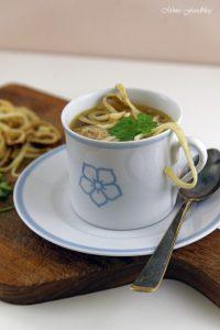 Suppenklößchen klassische Suppeneinlage 8