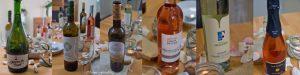Carna de porco com amêijoas Schweinefleisch mit Muscheln und Vinho Verde Wein 18