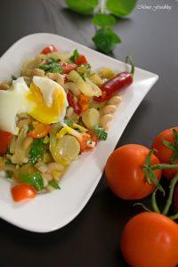 Fenchel Pasta Salat mit Chili und Minze Ein fruchtig frischer Sommergenuss 5