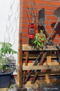 pflanzen ernten naschen Urban Gardening denn Sommerzeit ist Balkonzeit meinkleinergarten 3