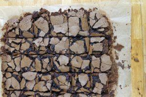 Earthbreak Brownies der Schoko Chili Kirsch Traum 1