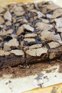 Earthbreak Brownies der Schoko Chili Kirsch Traum 2
