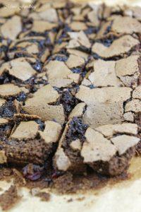 Earthbreak Brownies der Schoko Chili Kirsch Traum 5