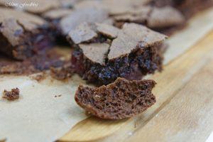 Earthbreak Brownies der Schoko Chili Kirsch Traum 6
