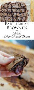 Earthbreak Brownies der Schoko Chili Kirsch Traum 8