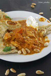 Indisches Butterhuhn Murgh makhani ein Ausflug in die indische Küche 11