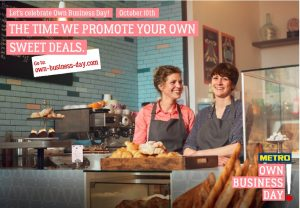 OBD 2017 B2B specific French Bakery Keyvisual Horizontal Vertical