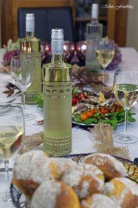 Vitello Tonnato mit Pilzen und Kürbisbrötchen Lecker in den Herbst mit BREE Wein 4 1