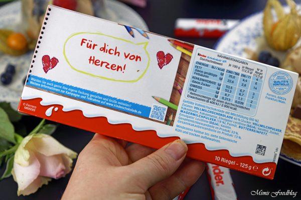 Anzeige Schokoladeneis auf Crêpes mit meiner ganz persönlichen Kinderschokolade 6