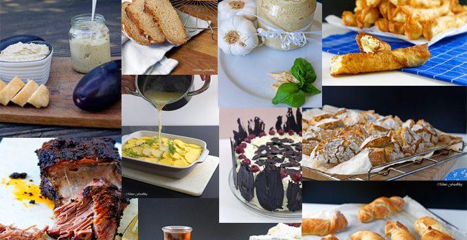 Mein Foodblogjahr 2017