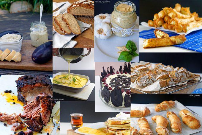 Mein Foodblog-Jahr 2017 – Eure 10 liebsten Rezepte