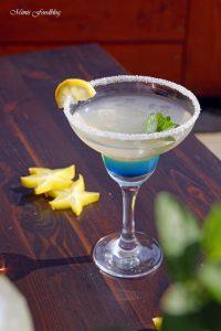 Anzeige Alkoholfreie Maracuja und Limetten Cocktails der fruchtig frische Start in den Sommer mit Sinalco EXTRA 1