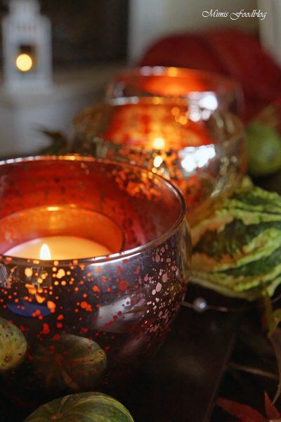 Ein gemütlicher Herbstabend Kaft tanken für den Herbst mit Erdnüssen von ültje 3