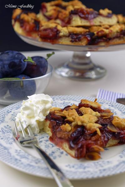 Zwetschgenkuchen saftig lecker und selbstgemacht 2