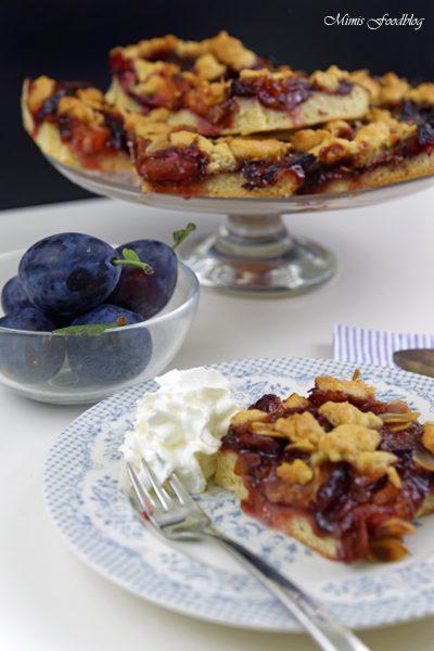Zwetschgenkuchen saftig lecker und selbstgemacht 4