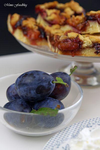 Zwetschgenkuchen saftig lecker und selbstgemacht 7