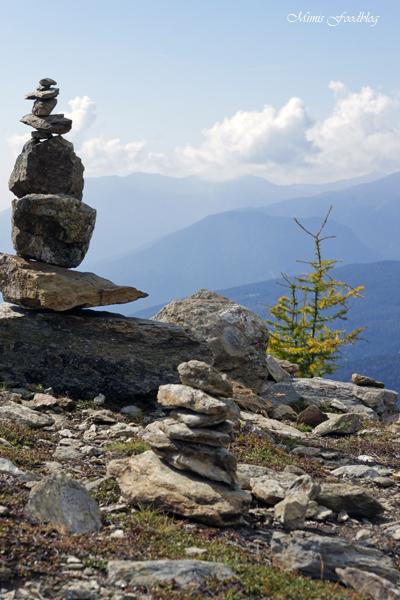 sterreichischer Apfelstrudel ohne Rosinen kulinarische Erinnerungen an die Berge 1