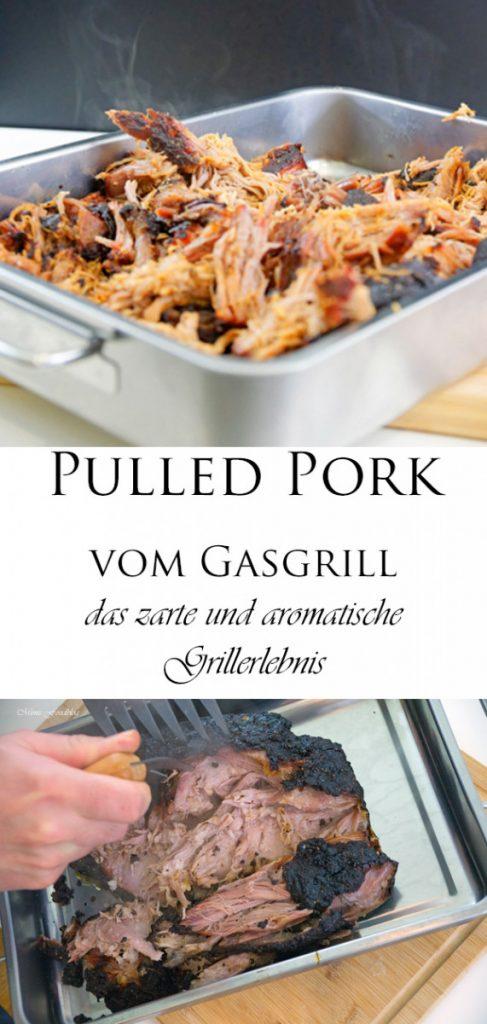 Pulled Pork vom Gasgrill das zarte und aromatische Grillerlebnis 12