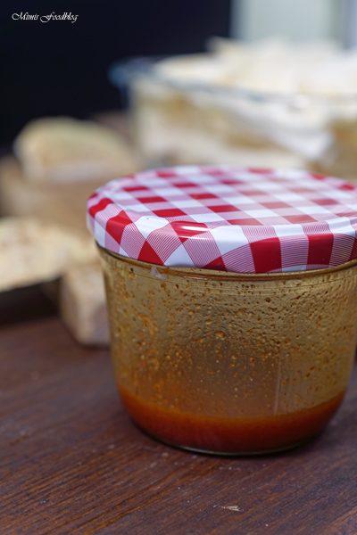 Selleriepommes aus der Heissluftfritteuse schnell und knusprig 4